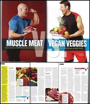 Inside Fitness Magazine Winter 2012