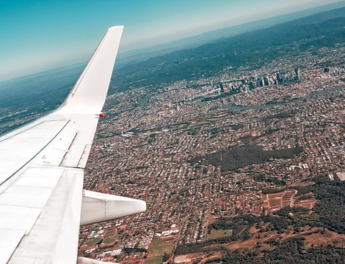 Fear of Flying: Plane Crashes and Reverse Normalization