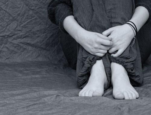 Depression: Life's Bully