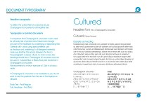 Cultured Brand Guidelines 16