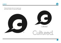 Cultured Brand Guidelines 7