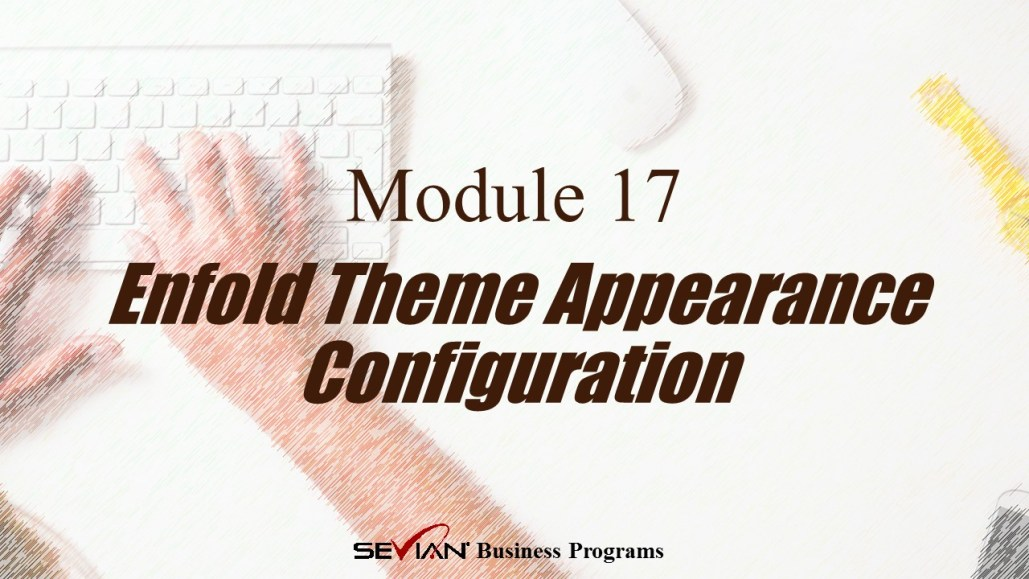 Enfold Theme Appearance Configuration, Digital Products Platform, Nathan Ives