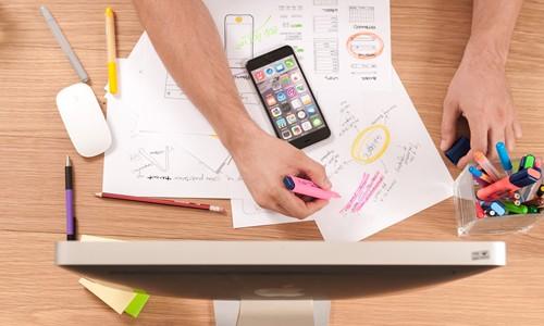 Digital Products Platform - Lesson 1: Planning | Nathan Ives