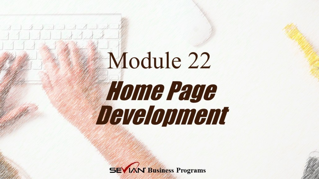 Home Page Development, Digital Products Platform, Nathan Ives