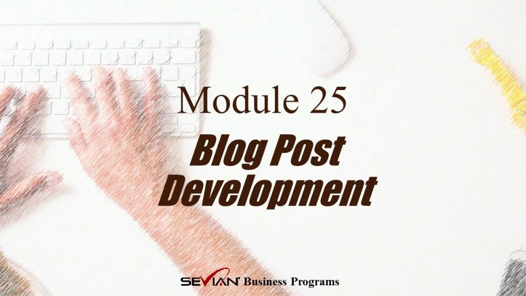 Blog Post Development, Digital Products Platform, Nathan Ives