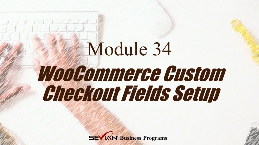 WooCommerce Custom Checkout Fields Setup, Digital Products Platform, Nathan Ives
