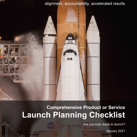 NathanIves.com | StrategyDriven Launch Checklist