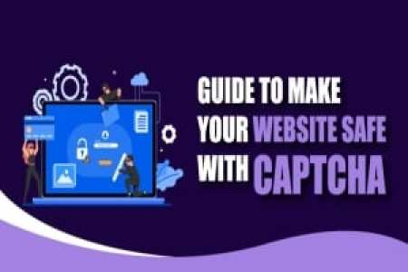 StrategyDriven Online Marketing and Website Development Article |Keep your website safe|Guide to Keep Your Website Safe With CAPTCHA