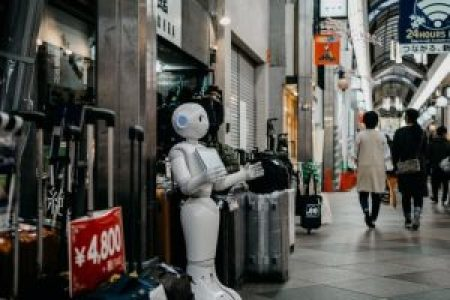 StrategyDriven Online Marketing and Website Development Article |AI|10 Examples of AI In Our Everyday Lives