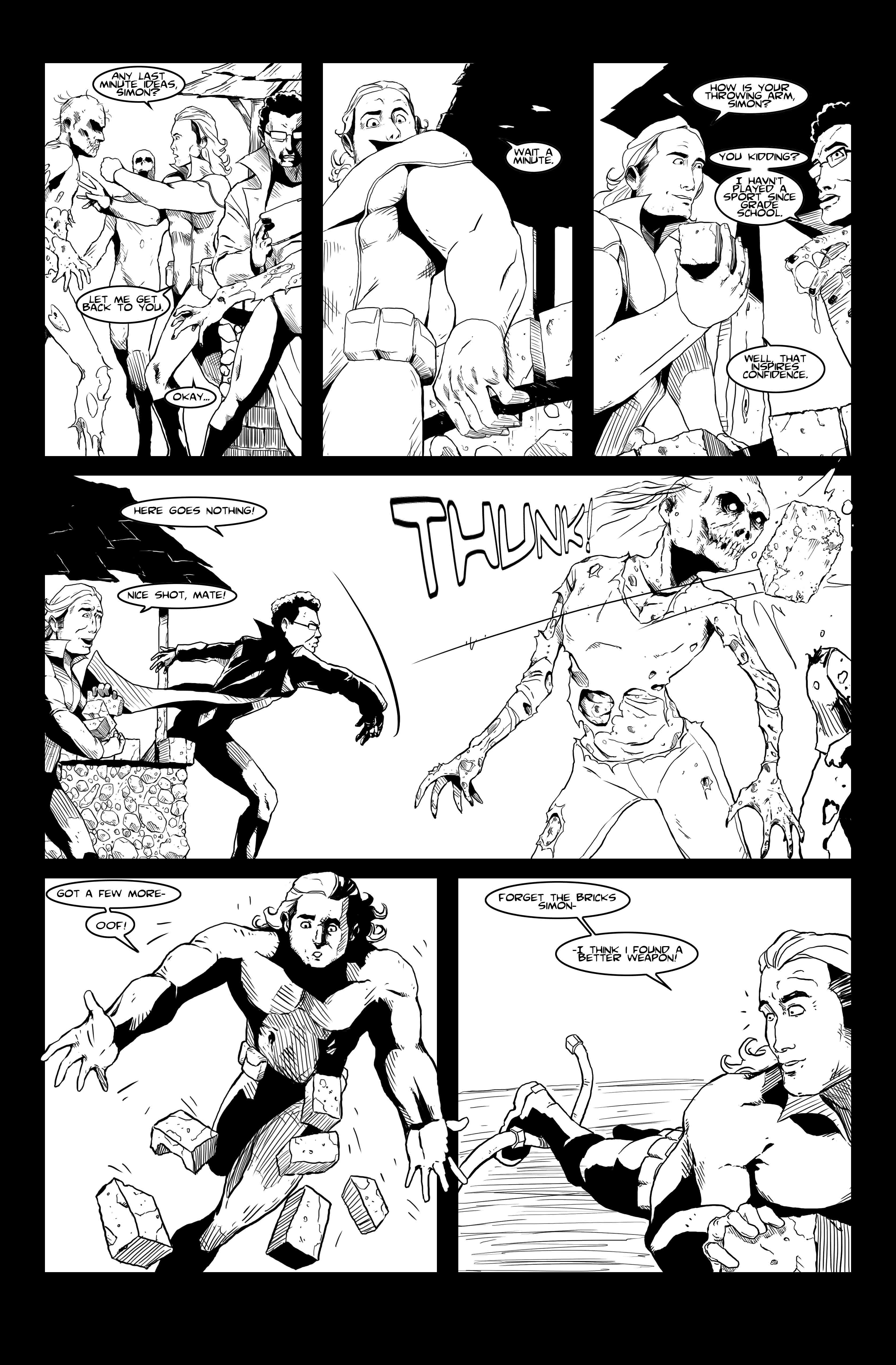 Let's Just Be Foes (issue 2, page 18)