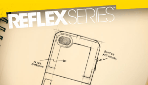 otter box case - reflex