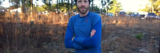 Race Recap, First Ultra Marathon (Derby 50K)