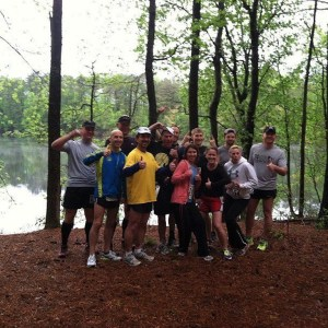 Team Run4Life