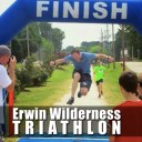 Amanda and I Win Challenge – Erwin Wilderness Triathlon 2014