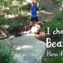 I challenge you to Beat The Sun. How far will you run? #BeatTheSun
