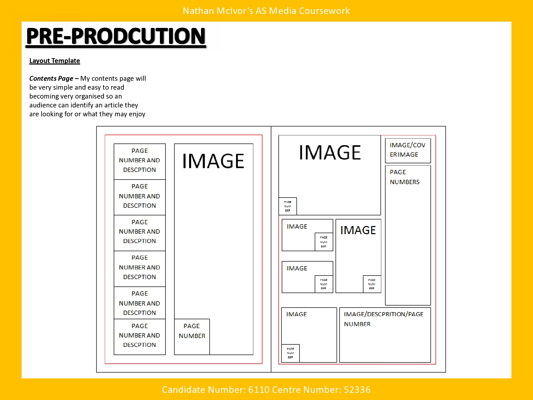 Playbill template in Microsoft word?