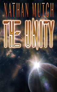 Second cover for The Unity
