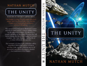 Final version of The Unity Cover