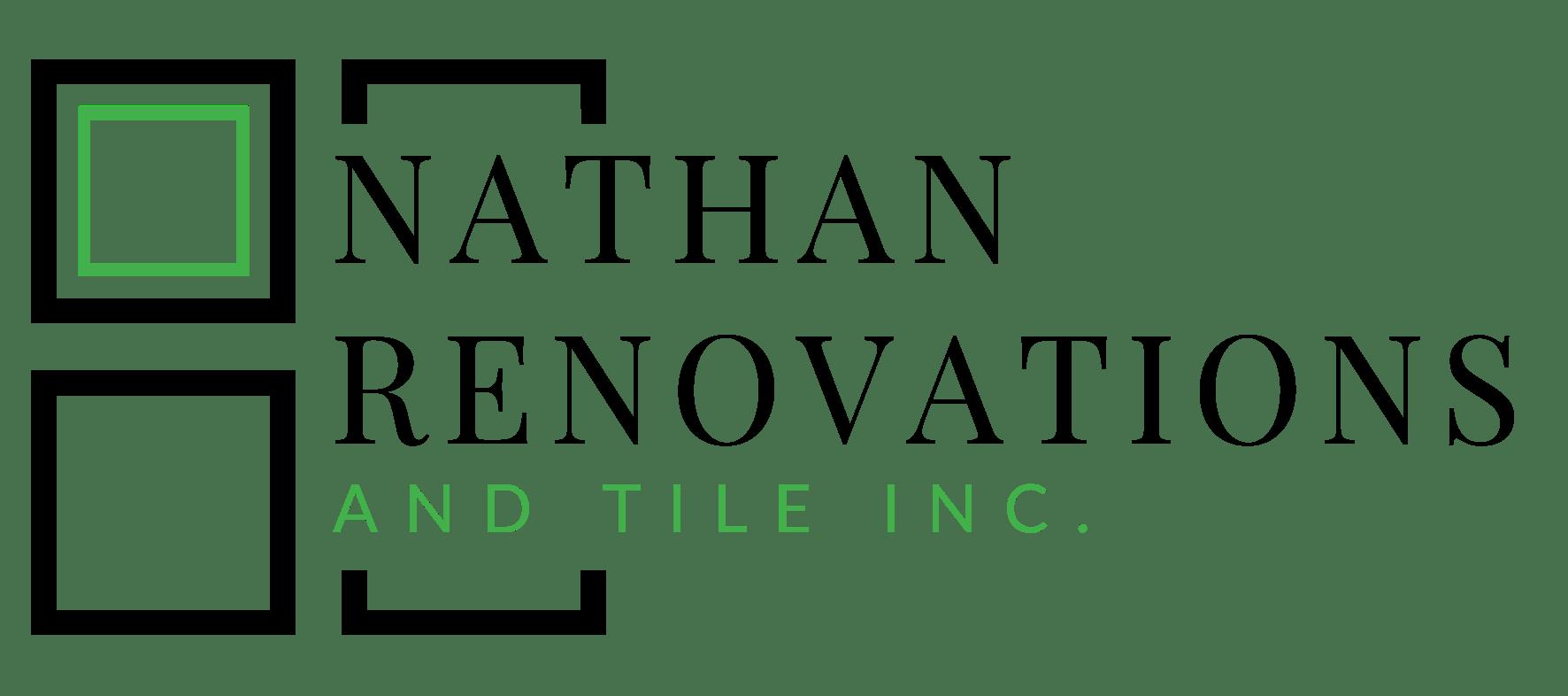 Nathan's Renovations and Tile