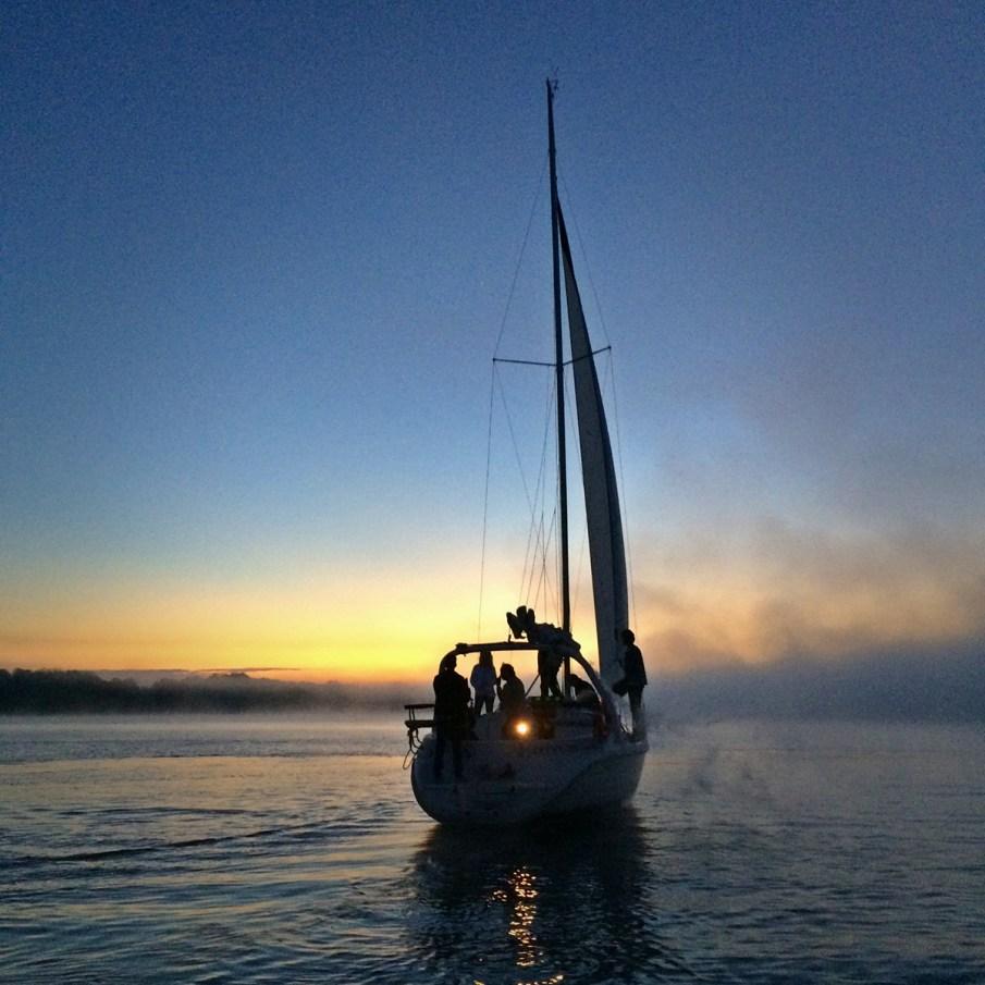 Lake St. Croix, Wisconsin