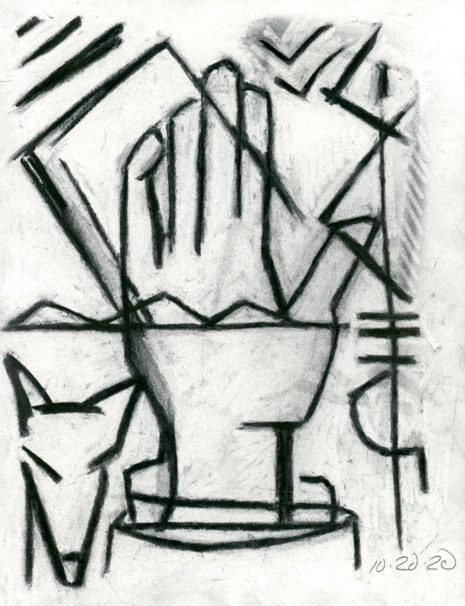 Simple Things Drawings
