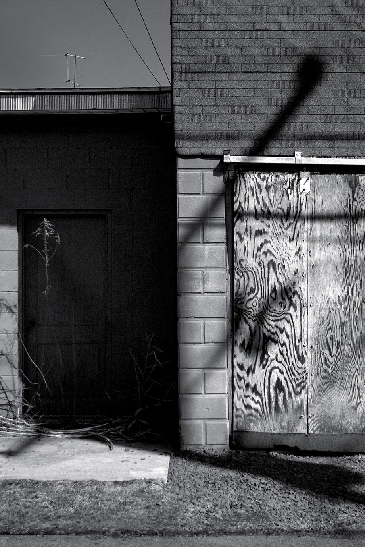 Uncentered #12, Digital Photograph