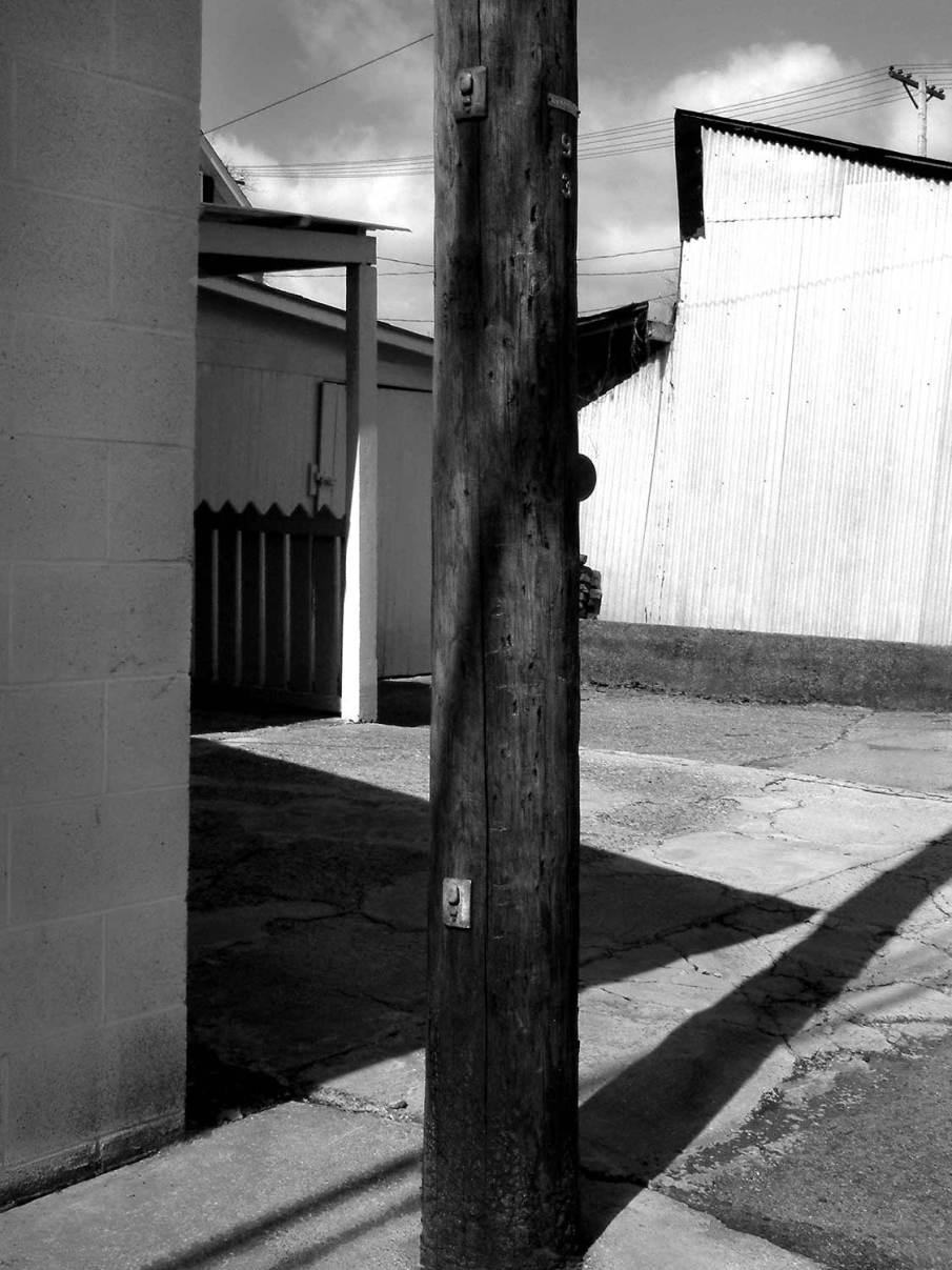 Uncentered #5, Digital Photograph