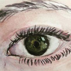 J18- Les yeux