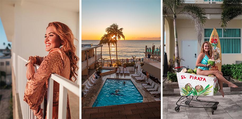 Rincón, Puerto Rico, Island, Isla, Viajes, Guía, Turismo, The Beach House, Atardeceres, Hotel, Sunsets, Atardeceres