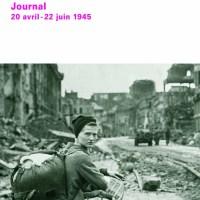 L'Allemagne par les livres : Une femme à Berlin !