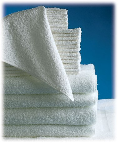 Nathosp Bayfield Towels