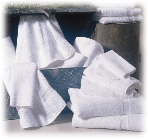 Williams Bay Bath Towels