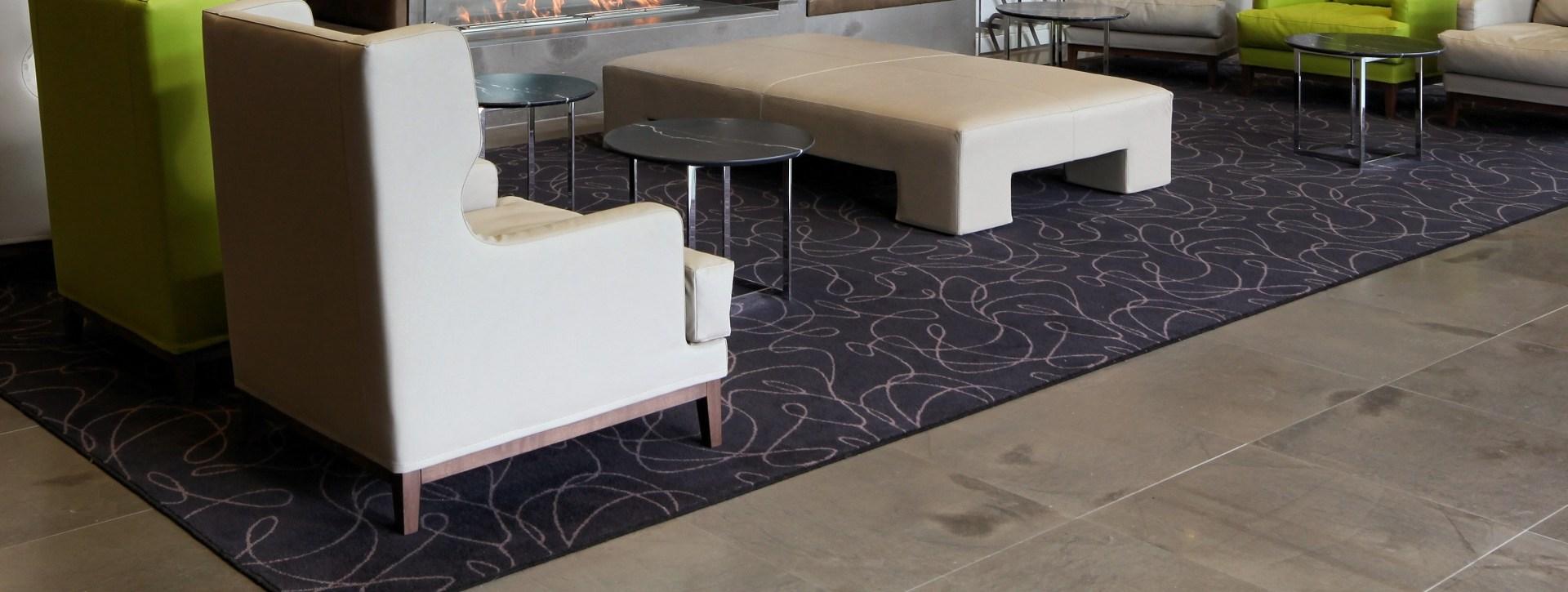 hotel rug