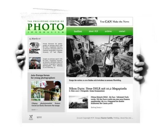 Philippine Center of Photo Journalism