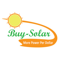Buy Solar logo