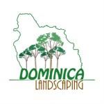 Dominica Landscapin logo
