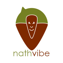 nathvibe Logo