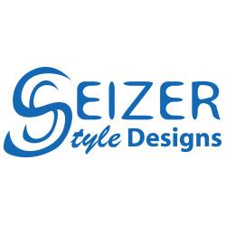 SeizerStyle Designs logo