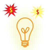Monetize Ideas
