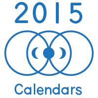 2015 Calendars Coming