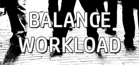 Balance Workload