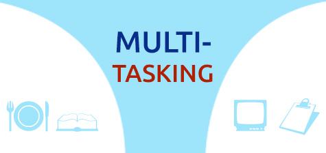 Multitasking Bottleneck