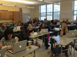 """Paraprofessionals Training, """"Managing Challenging Behavior: (blended learning course)"""