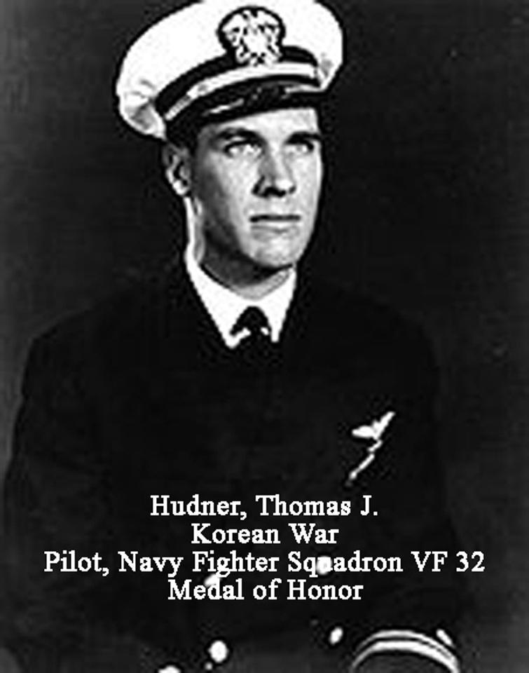 Hudner, Thomas J.