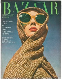 Bazaar, febrero de 1960