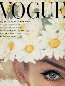 Vogue, junio de 1962