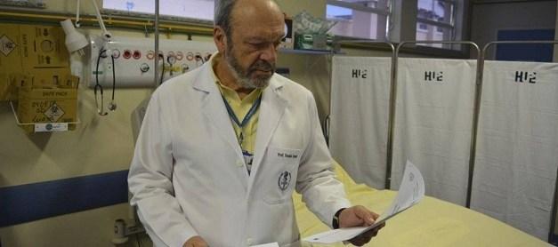 Hospital Pedro Ernesto abre unidade específica para tratamento de cálculo renal
