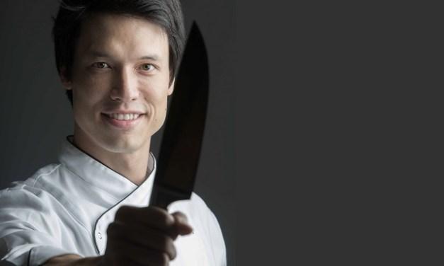 Leo Young, vencedor do MasterChef, encerra o Temporada Gourmet, no Shopping Tijuca