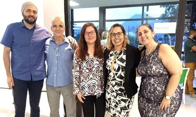 Acit e NaTijuca lançam o programa 'Fazendo Acontecer'