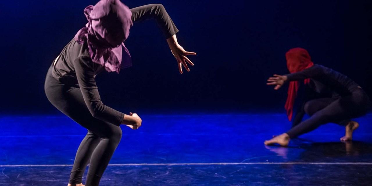 II Fórum dança e cultura afro-brasileira no Centro Coreográfico